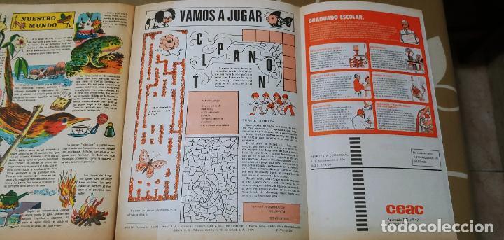 Tebeos: Lote de 83 números de la revista Pumby entre 671 y 974 Editorial Valenciana con Extras y Almanaque - Foto 730 - 186148720