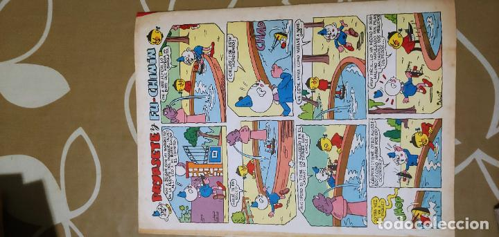 Tebeos: Lote de 83 números de la revista Pumby entre 671 y 974 Editorial Valenciana con Extras y Almanaque - Foto 731 - 186148720
