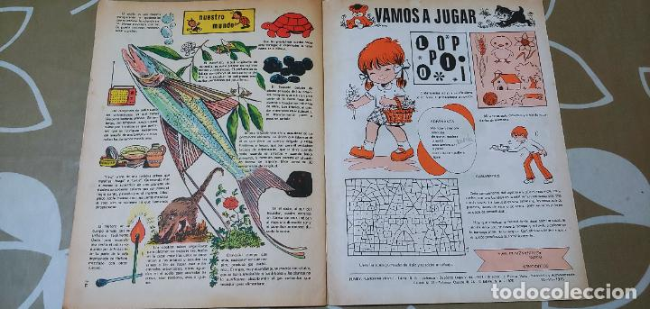 Tebeos: Lote de 83 números de la revista Pumby entre 671 y 974 Editorial Valenciana con Extras y Almanaque - Foto 742 - 186148720