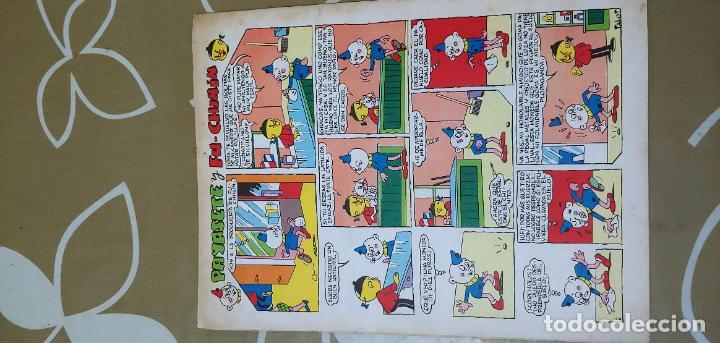 Tebeos: Lote de 83 números de la revista Pumby entre 671 y 974 Editorial Valenciana con Extras y Almanaque - Foto 743 - 186148720