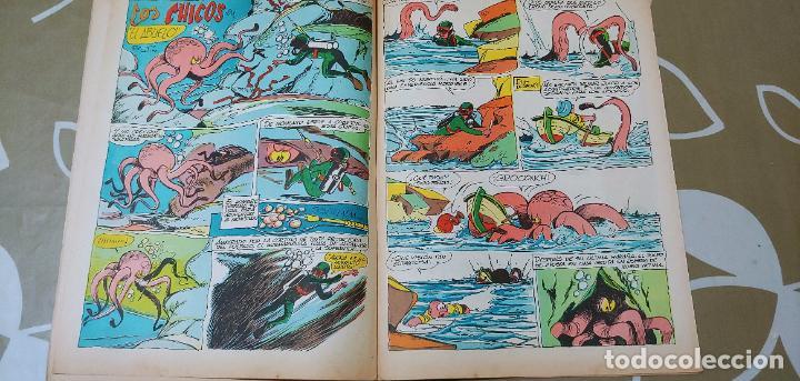 Tebeos: Lote de 83 números de la revista Pumby entre 671 y 974 Editorial Valenciana con Extras y Almanaque - Foto 752 - 186148720