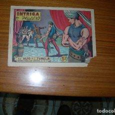 Tebeos: EL HIJO DE LA JUNGLA Nº 53 EDITA VALENCIANA . Lote 187098868