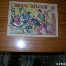 Tebeos: EL HIJO DE LA JUNGLA Nº 31 EDITA VALENCIANA. Lote 187101882