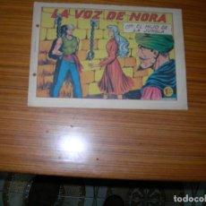Tebeos: EL HIJO DE LA JUNGLA Nº 29 EDITA VALENCIANA. Lote 187102000