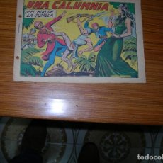 Tebeos: EL HIJO DE LA JUNGLA Nº 25 EDITA VALENCIANA. Lote 187102481