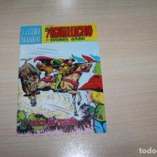Tebeos: EL AGUILUCHO Nº 17, SELECCIÓN AVENTURERA, VALENCIANA COLOR. Lote 187180657