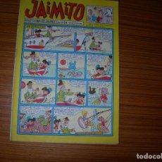 Tebeos: JAIMITO Nº 865 EDITA VALENCIANA . Lote 187194786