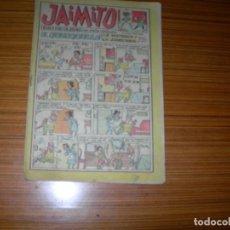 Tebeos: JAIMITO Nº 686 EDITA VALENCIANA . Lote 187195037
