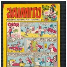 Tebeos: JAIMITO Nº 1495 -MUY BUENO-. Lote 187395803