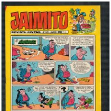 Tebeos: JAIMITO Nº 1497 -EXCELENTE-. Lote 187395981