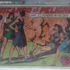 Tebeos: PURK EL HOMBRE DE PIEDRA Nº 30 ORIGINAL. Lote 187585135