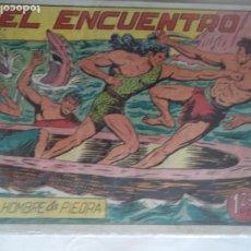 Tebeos: PURK EL HOMBRE DEPIEDRA Nº 33 ORIGINAL. Lote 187585406