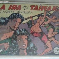 Tebeos: PURK EL HOMBRE DE PIEDRA Nº34 ORIGINAL. Lote 187585473