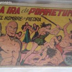 Tebeos: PURK EL HOMBRE DE PIEDRA Nº 43 ORIGINAL. Lote 187585671