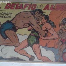 Tebeos: PURK EL HOMBRE DE PIEDRA Nº 51 ORIGINAL. Lote 187585800