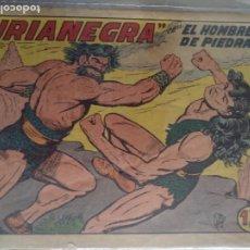 Tebeos: PURK EL HOMBRE DE PIEDRA Nº 140 ORIGINAL. Lote 187585987