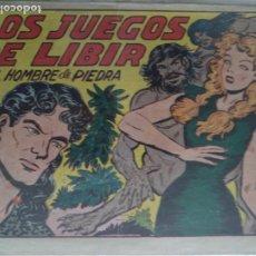 Tebeos: PURK EL HOMBRE DE PIEDRA Nº 150. Lote 187586106