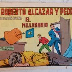 Tebeos: ROBERTO ALCAZAR Y PEDRIN ORIGINAL Nº 1203 - MUY NUEVO. Lote 187638117