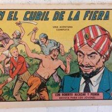 Tebeos: ROBERTO ALCAZAR Y PEDRIN ORIGINAL Nº 536 - EXCELENTE ESTADO. Lote 187638646