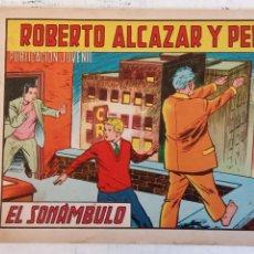 Tebeos: ROBERTO ALCAZAR Y PEDRIN ORIGINAL Nº 861 - MUY BUENO. Lote 187639058
