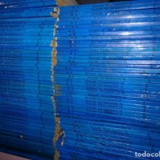 Tebeos: EL GUERRERO DEL ANTIFAZ - VALENCIANA, COMPLETA 98 EJEMPLARES EDIC. 1981 A 1983 - REF UR EST. Lote 188489103