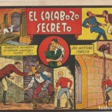 Tebeos: ROBERTO ALCÁZAR Y PEDRÍN Nº 29 ORIGINAL. 0,75 PTA. PROCEDE DE ENCUADERNACIÓN. LOMO DETERIORADO. Lote 189097372