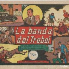 Tebeos: ROBERTO ALCÁZAR Y PEDRÍN Nº 32 ORIGINAL. 1,25 PTA. LOMO ABIERTO. RESTO BUEN ESTADO. Lote 189098787