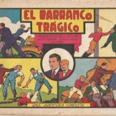Tebeos: ROBERTO ALCÁZAR Y PEDRÍN Nº 42 ORIGINAL. 1,50 PTA. ESTADO RAZONABLE. Lote 189098993
