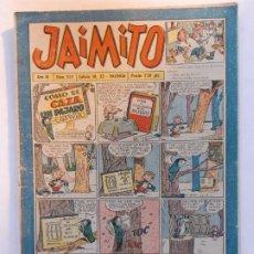Tebeos: JAIMITO-Nº255-EDITORIAL VALENCIANA. Lote 189164071