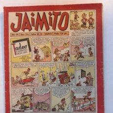 Tebeos: JAIMITO Nº 214 VALENCIANA. Lote 189178667