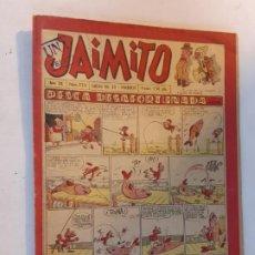 Tebeos: JAIMITO Nº 226 VALENCIANA. Lote 189179347