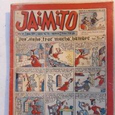 Tebeos: JAIMITO Nº 229 VALENCIANA. Lote 189179382