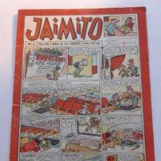 Tebeos: JAIMITO Nº 266. Lote 189190370