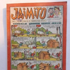 Tebeos: JAIMITO Nº 273. Lote 189190665