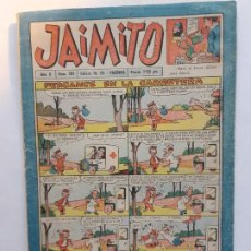 Tebeos: JAIMITO Nº 282. Lote 189190748