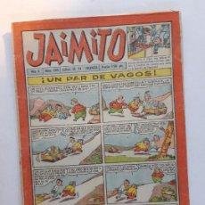 Tebeos: JAIMITO Nº 299. Lote 189190797