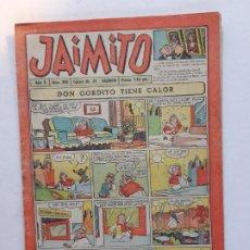 Tebeos: JAIMITO Nº 300. Lote 189190810