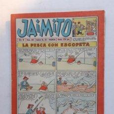 Tebeos: JAIMITO Nº 341. Lote 189191231
