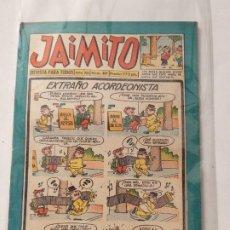 Tebeos: JAIMITO Nº 407 EXCELENTE ESTADO. Lote 189204806