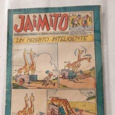 Tebeos: JAIMITO Nº 406 EXCELENTE ESTADO. Lote 189204811