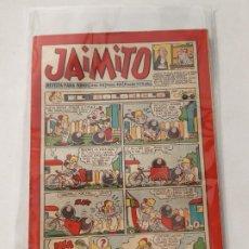 Tebeos: JAIMITO Nº 403 EXCELENTE ESTADO. Lote 189204837