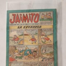 Tebeos: JAIMITO Nº 387 EXCELENTE ESTADO. Lote 189205080