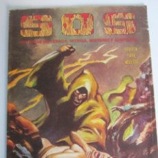 Tebeos: SOS (1980, VALENCIANA) 55 · 10-XII-1983 · S O S. Lote 189244762