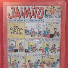 Tebeos: JAIMITO-Nº312--EXCELENTE ESTADO. Lote 189350857