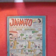 Tebeos: JAIMITO-Nº361--EXCELENTE ESTADO. Lote 189351086