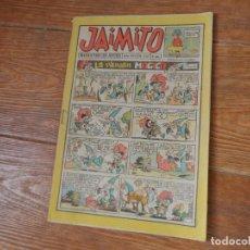 Tebeos: JAIMITO Nº 667 EDITORIAL VALENCIANA. Lote 189374263