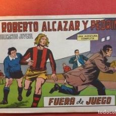 Tebeos: ROBERTO ALCAZAR Y PEDRIN Nº 1174 EXCELENTE ESTADO. Lote 189393527