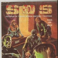 Livros de Banda Desenhada: S.O.S - Nº 51 - SOS - 1983 - EDITORIAL VALENCIANA, S. A.-. Lote 189620557