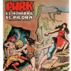 Tebeos: PURK, EL HOMBRE DE PIEDRA. Nº 103. SELECCIÓN AVENTURERA EDIVAL, 1974. (P/C56). Lote 189641923