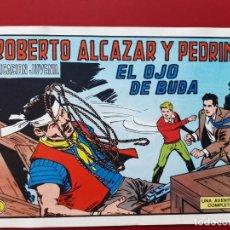 Tebeos: ROBERTO ALCAZAR Y PEDRIN-Nº1206-EXCELENTE ESTADO. Lote 189748257